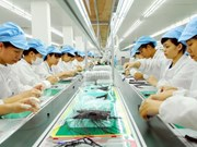 Dong Nai exports reach 4.7 bln USD in four months