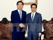 Vietnam-RoK labour MoU helps boost bilateral ties