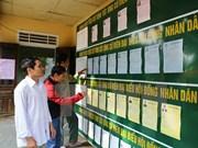 Phu Tho: Catholics eagerly waiting for General Election Day