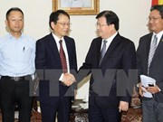 JICA helps boost PPP project implementation in Vietnam
