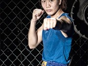 Vietnamese female boxers seek Olympic slots in Kazakhstan