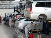 Vietnam keen on Japanese investment in auto manufacturing