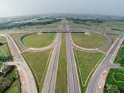 Transport infrastructure upgrade needs 45 billion USD