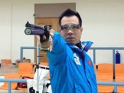 Marksmen shoot for glory at World Cup in Munich