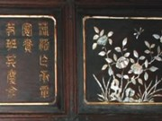Heritage of poetry on Hue royal architecture gets world status