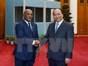 Vietnam, Mozambique share interest in coastal transport