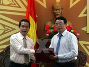 VNA, Phu Yen team up in communications programme