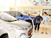 Local car market sees rise in Thai imports