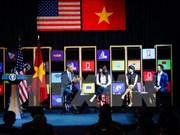 US President praises Vietnam's entrepreneurial spirit