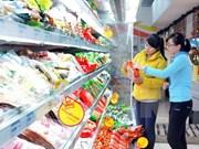 Hanoi: CPI expands 0.35 pct, export rises 2.7 pct