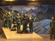 Second Vietnamese opera to debut