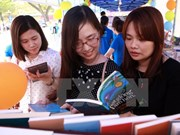 Vietnam, Japan promote publication copyright