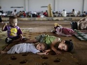 Malaysia accepts 68 Syrian refugees
