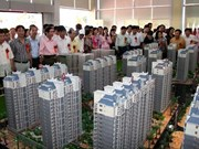 Urbanisation boosts demand for real estate