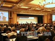 Vietnam attends 22nd Asia future conference in Japan
