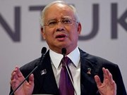Malaysian PM calls for increased ASEAN unity
