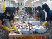 Vietnam appreciates US Senate's vote to end catfish inspection