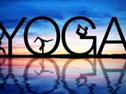 Yoga trainees to celebrate International Yoga Day