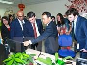 Vietnam, Turkey's news agencies renew cooperation deal