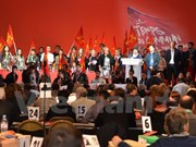 Vietnam attends 37th Congress of French Communist Party