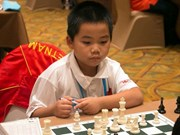 Vietnam named ASEAN+ Age Group Chess Champs