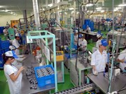 Hanoi economy shows rosy signs in first five months