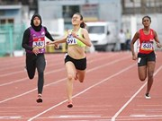 Three athletes qualify for world U20 athletics championship