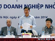 New law set to strongly assist SMEs