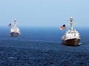 Int'l seminar on maritime security, development opens