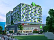 IHG to manage Holiday Inn & Suites brand