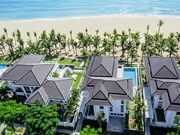 Major coastal property projects launched in Da Nang
