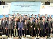 Productivity, inclusive development crucial for ASEAN Community
