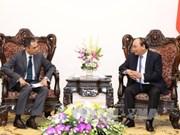 Prime Minister hosts Malaysian, Thai ambassadors