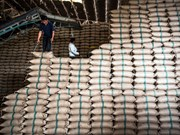 Thailand to sell 10 million tonnes of stockpiled rice