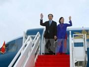 President's visit marks new milestone in VN-Cambodia trade