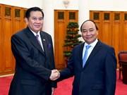 Vietnam, Thailand target 20 million USD trade in 2020
