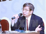 ADB President pledges stronger support to Vietnam