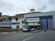 Lai Chau hydropower plant's second turbine operational