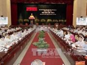 HCM City targets 8 percent GRDP growth
