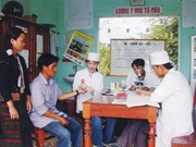 Efforts needed to improve communal clinics in Central Highlands
