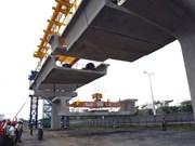 HCM City pledges to accelerate Metro Line No.2