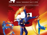 Switzerland to host 4th European Vovinam Championship