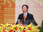Chairman of Vietnam-Belarus Subcommittee appointed