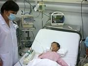 Japanese encephalitis returns to Hanoi
