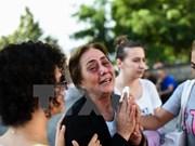 Vietnam condemns Istanbul terror attack