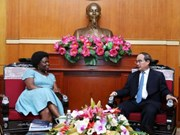 Vietnam hopes to receive more WB assistance