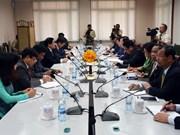 Vietnam, Cambodia discuss ethnic affairs