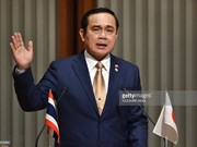 Thailand sets up peace centres ahead of referendum