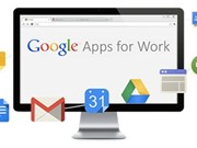 Google supports Vietnamese firms to switch to Google Apps for Work