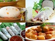 Hanoi cooks up new tourism plan